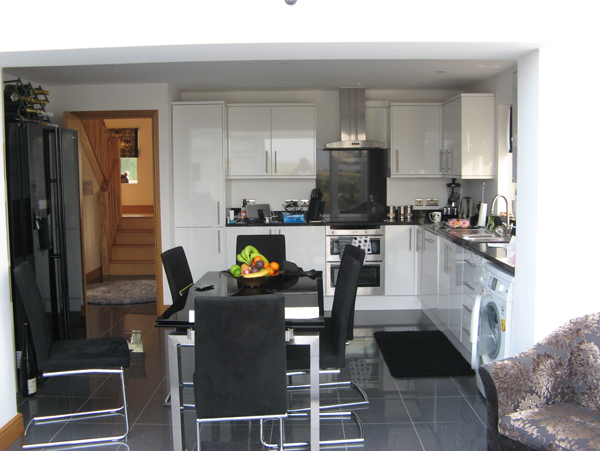 Abingdon Extensions Kitchens